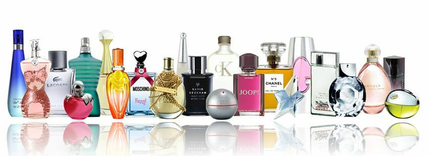 Perfume Blvd