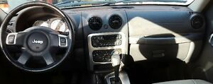 2004 Jeep Liberty Limited SUV, Crossover 2 yrs war Cambridge Kitchener Area image 14