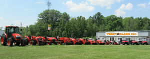Tractorland Inc.