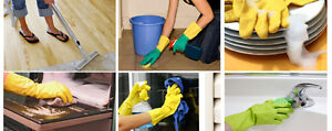 Professional Commercial and Residential cleaning services