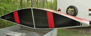 14 feet Fiberglass Canoe for sale