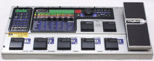 Digitech GNX4 Processor pedal