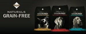 Diamond Naturals Grain Free Dog Food