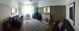 Glasgow Southside Double Room