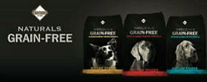 Diamond Naturals Grain Free Dog Food