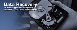 HARD DRIVE DATA RECOVERY - FREE EVALUATION - NO DATA – NO CHARGE