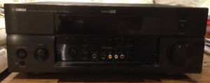 YAMAHA RXV-1900 7.1 Surround  Sound Fantastic Receiver