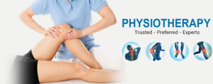 Physiotherapy Treatment & Rehab Clinic Brampton