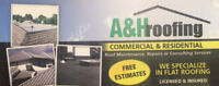 A & H Roofing