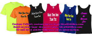 Custom T-shirt, polo, hoodie, baseball jersey, basketball jersey