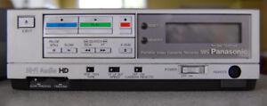 Panasonic PV-9000 Portable VHS Like New