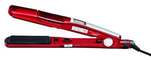 Hair Straightener - Infiniti Pro by Conair Ionic Steam Flat Iron