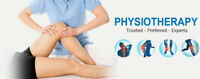 Physiotherapy Clinic Brampton/Malton – Call Now 905-846-4000