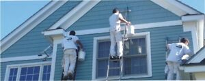 West Island Paint - All your Painting Needs