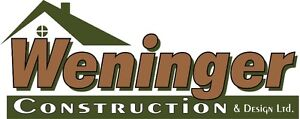 Experienced Carpenters Needed