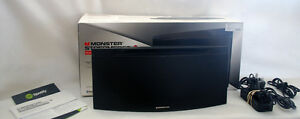 SoundStage Wireless Home Music System - S3 Bluetooth Speaker