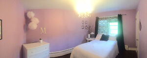 Furnished Room in Beautiful house to share - South End