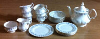 Royal Albert Memory Lane Bone China