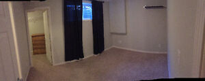 Large Basement Room For Rent