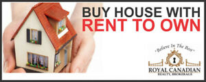 RENT TO OWN PROGRAM OR /RENTING/LEASING /BUYING SELLING