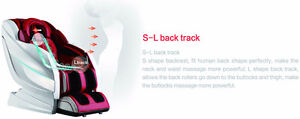 The World's Best Massage Chair London Ontario image 2