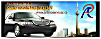 AR Limo Services - for your transportation needs