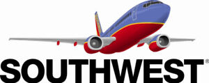 Selling Southwest Airline Gift Voucher