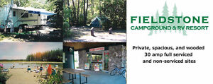 R V RESORT AND CAMPGROUND