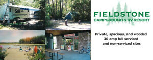 Campground Resort For Sale