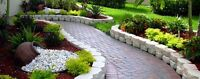 Experienced interlocker & landscaping