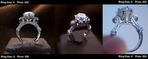 **BRAND NEW** Engagement Rings Promise Rings LOTS TO CHOOSE FROM Kitchener / Waterloo Kitchener Area image 5