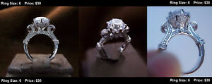 **BRAND NEW** Engagement Rings Promise Rings LOTS TO CHOOSE FROM Cambridge Kitchener Area image 5