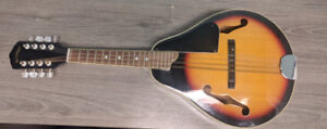 Old Country Sounding Vintage Nashville Mandolin