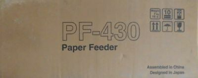 Kyocera Paper Feeder (Original Kyocera PF-430 Paper Feeder  Papierzufuhr FS-6950 FS-6970DN  OVP B)