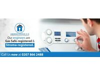 Gas Certificate | Gas Safe registered | Starting from £39.99
