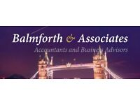 Accounts Assistant Wanted for Small Central London Practice
