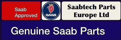 SAABTECH PARTS EUROPE LTD