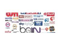 Sky sports bt sports bein sports and more