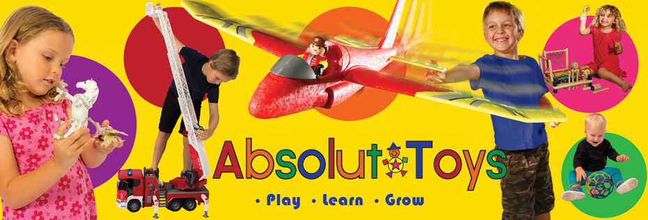 Absolut Toys