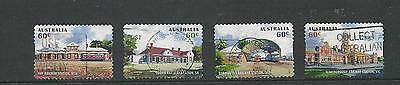 1 set 2013 Historic Railway Stations SA (77)
