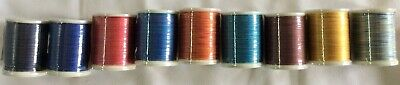 SUPERIOR THREAD- KING TUT- 500 YDS--40W 3 PLY QUILTING THREAD- VARIOUS COLORS King Tut Quilting Thread