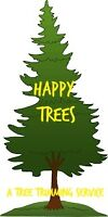 Happy Trees Tree Trimming Service