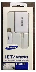 MHL 2.0 HDTV Adapters for SAMSUNG S3,S4,S5 (NEW)