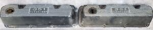 Ford 351 rocker covers