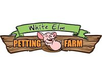 Petting Farm Assistant - Full Time