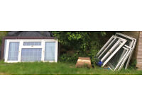 Several New & Used windows for sale