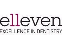 Dental Receptionist / Treatment Co-Ordinator