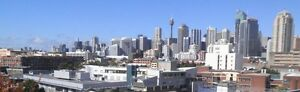 Loft Suite on Broadway - Furnished, Aircon, Pool,Spa,Gym,Internet Ultimo Inner Sydney Preview
