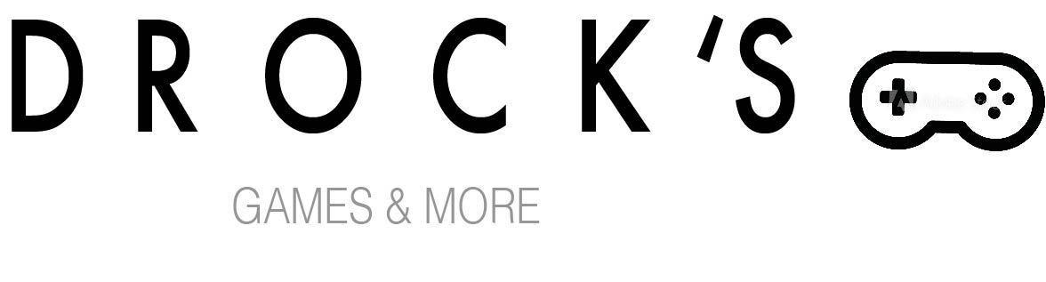 Drock's Games & MORE