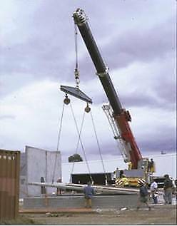 Concrete Lifting Clutches and Lifting Links 10t Rigging Equipment